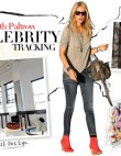 Celebrity Tracking: Where Gwyneth Paltrow Eats, Sleeps, and Shops Around the...