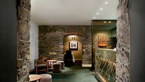 5 Posh Dublin Spots You'll Want to Be At On St. Patrick's Day | StyleCaster