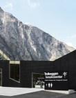 Top 10 Coolest Designed New Restaurants Around the World