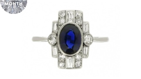 Where To Buy Antique Diamond Jewelry Around the World   StyleCaster