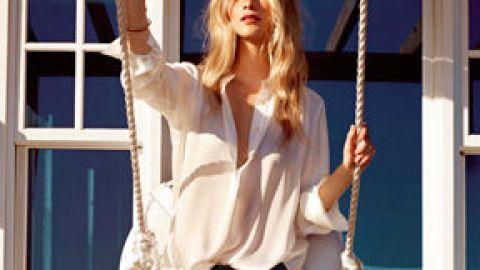 Links To Click: Poppy Delevingne's Latest Gig, Ryan Gosling Talks Chemistry With Eva Mendes, More | StyleCaster