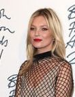 Kate Moss' Best Red Carpet Looks