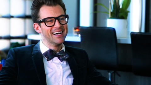 Brad Goreski on the One Red Carpet Tip Anyone Can Use | StyleCaster