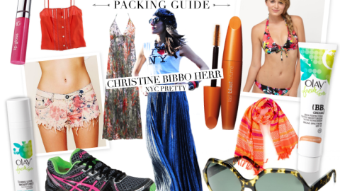 Ultimate Jazz Fest Packing Guide with Blogger Christine Bibbo Herr   StyleCaster