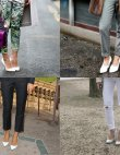 Trend Spotting: How Celebrities, Models, And Street Style Stars Wear White...