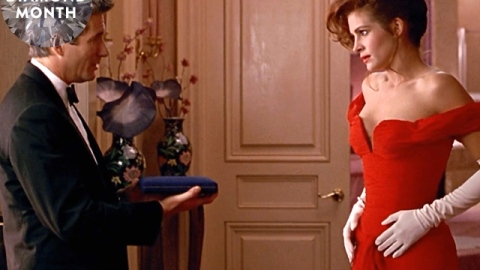 """The Most Memorable Movie Diamonds From """"Pretty Woman"""" to """"How to Lose a Guy in 10 Days"""" 