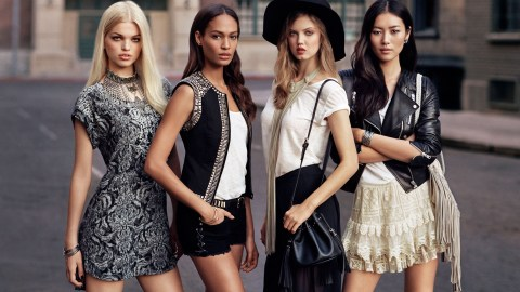 H&M To Launch Model-Inspired Collection Next Month | StyleCaster