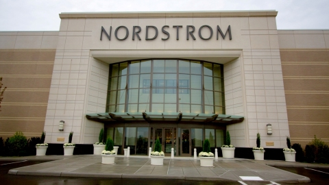 Why Nordstrom Is America's Favorite Place To Shop | StyleCaster
