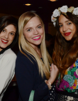 Inside Miami's Express Pop-Up Shop After-Party With Style Blogger Annie Vazquez...