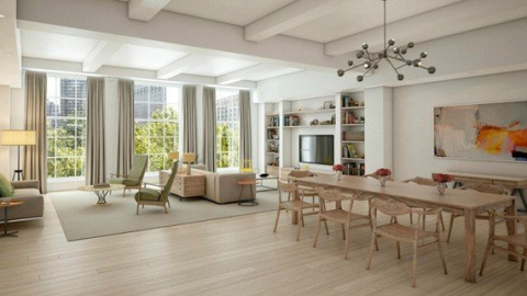 Everything You Need to Know About Chelsea Clinton's New $10.5 Million Apartment | StyleCaster