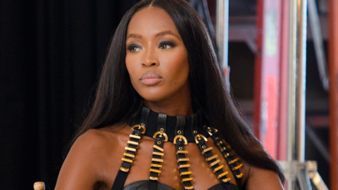 5 Models We Think Should Join Naomi Campbell On The UK Version Of 'The Face' | StyleCaster