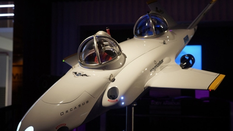 Stuff We Love: Every Billionaire Needs a Personal Submarine | StyleCaster