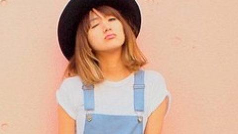 How To Wear Overalls (and Look Stylish!) In Every Season | StyleCaster