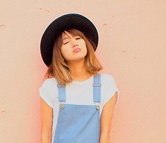 How To Wear Overalls (and Look Stylish!) In Every Season