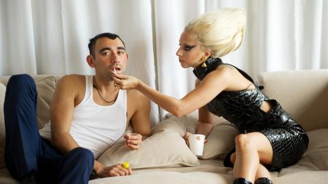 Diesel's New Artistic Director Nicola Formichetti Wants to Make Lady Gaga A Denim Dress | StyleCaster
