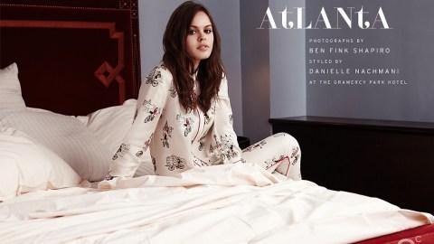 Rock Royalty: Atlanta de Cadenet Taylor in Spring's New Fashion Trends | StyleCaster