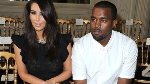 The Fashion Freeze-Out is Over: Kim Kardashian to Attend Met Gala With Kanye West | StyleCaster