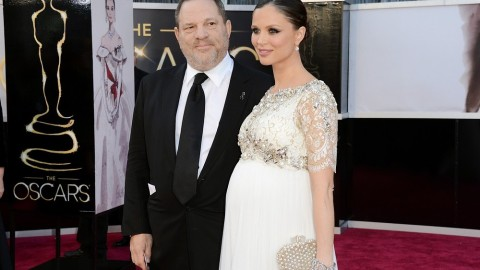 Links to Click: Marchesa's Georgina Chapman Gives Birth, How to Trim Your Own Bangs, More | StyleCaster