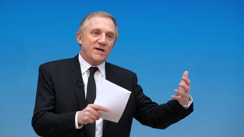 Get to Know Francois-Henri Pinault | StyleCaster