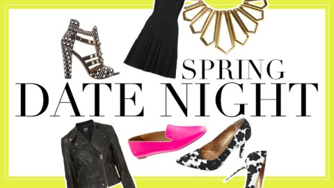 Ultimate Style Guide: What To Wear On A Date This Spring   StyleCaster