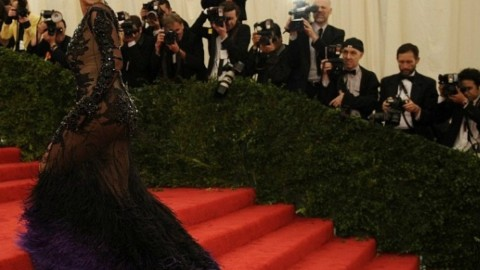 Beyoncé Named Honorary Chair For Punk Themed Met Ball | StyleCaster