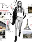 Celebrity Tracking: Where Cara Delevingne Shops, Parties, and Models Around...