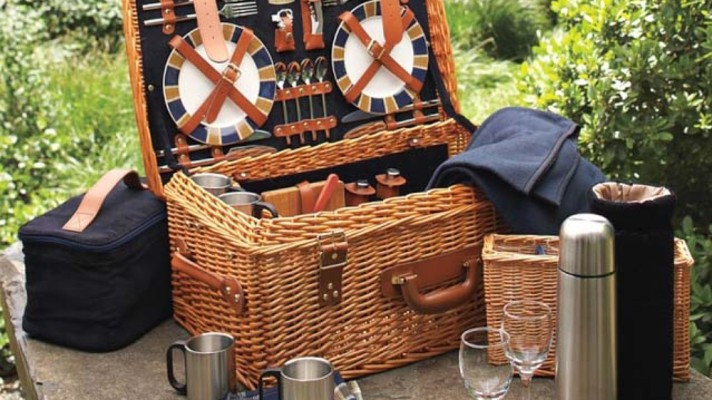 Weekend Agenda: How To Pull Off the Perfect Picnic