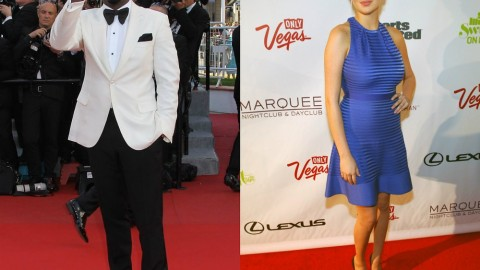Rumor Has It: Diddy and Kate Upton Are Dating | StyleCaster