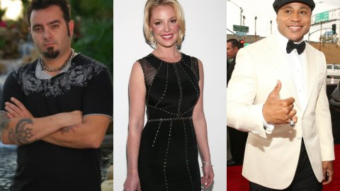 The 10 Most Random Celebrity Clothing Lines Ever | StyleCaster