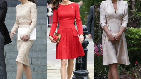 Now You Can Buy Kate Middleton's Favorite Shoe: L.K. Bennett Launches E-Commerce | StyleCaster