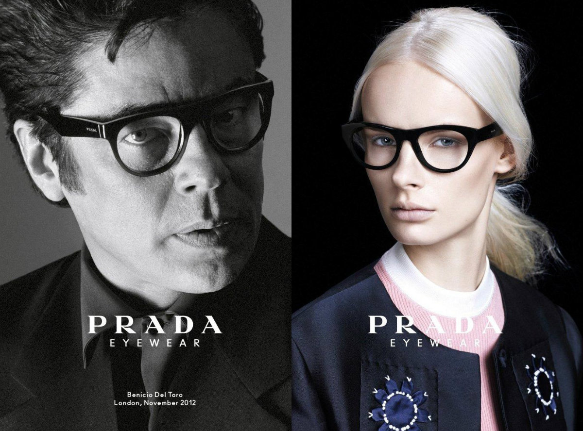 collage121 Attention Aspiring Authors: Prada Launches Writing Contest