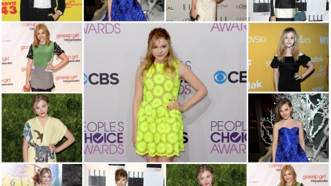 Chloë Moretz: Her 25 All-Time Best Style Moments | StyleCaster