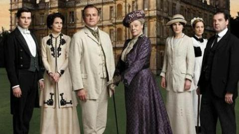 It Was Only A Matter of Time: 'Downton Abbey' To Launch Fashion And Home Goods Line   StyleCaster