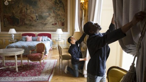It All Must Go! Paris' Hôtel de Crillon To Sell Everything From Furniture To Bathrobes To Prep For Renovation | StyleCaster