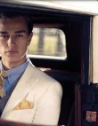 """From Diamond Tiaras To Hotel Suites: All Of """"The Great Gatsby"""" Collaborations..."""