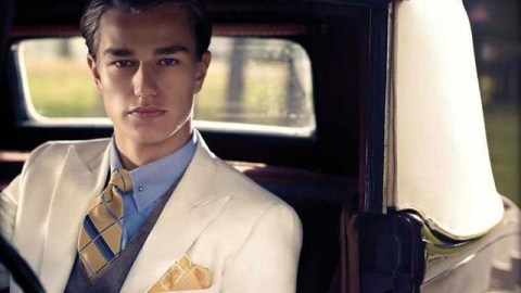 """From Diamond Tiaras To Hotel Suites: All Of """"The Great Gatsby"""" Collaborations 