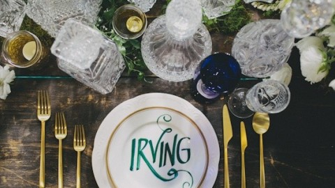 15 Pinterest Boards For Spring Tabletop Inspiration | StyleCaster