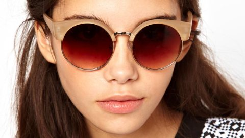 Shop It Right Now: The Season's Coolest Sunglasses For Under $100 | StyleCaster