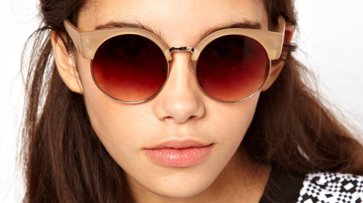 Shop It Right Now: The Season's Coolest Sunglasses For Under $100