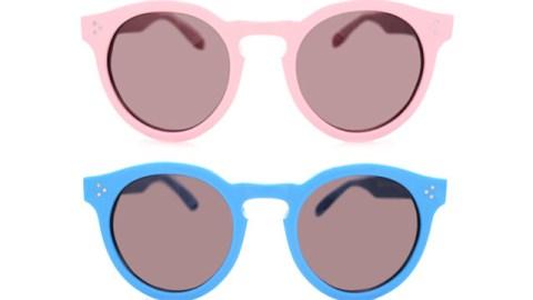 Stuff We Love: Dasha Zhukova Collaborates With Illesteva On Sunglasses   StyleCaster