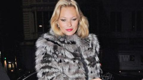 Get The Look: Kate Moss' Effortlessly Cool Off-Duty Style | StyleCaster