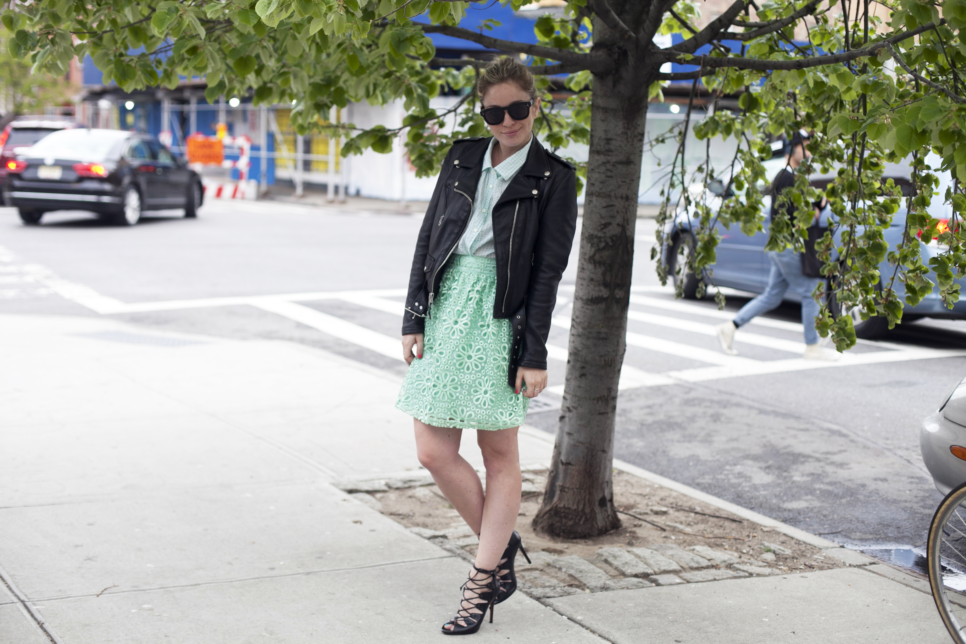 runwayhippie 5 Fashion Bloggers Style Their Best Spring Outfits Just For Us