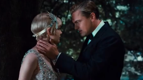 """Hear Beyoncé Cover Amy Winehouse in Awesome New """"Great Gatsby"""" Trailer 
