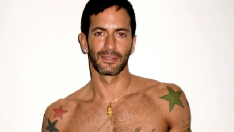 Marc Jacobs By The Numbers: 50 Years of Style, Sex, And SpongeBob   StyleCaster