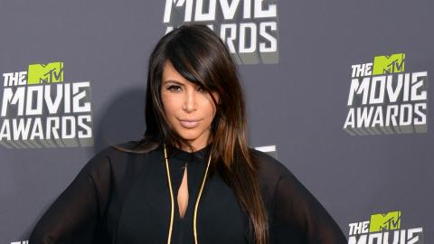 Fashion At The MTV Movie Awards: Kim Kardashian, Selena Gomez, More   StyleCaster