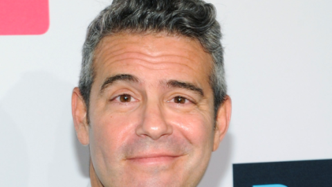 Bravo's Andy Cohen To Host the CFDA Awards | StyleCaster