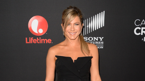 5 Questions For Jennifer Aniston About Last Night's Dior Outfit   StyleCaster