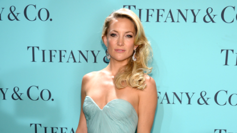 The Top 10 Best Looks From Last Night's Swanky Tiffany Gala: Kate Hudson, Jessica Biel, More | StyleCaster