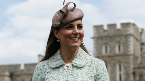 Links to Click: Kate Middleton is Finally Showing, Details on John Galliano's New Gig, More | StyleCaster