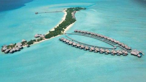 10 Best Luxury Eco-Resorts Around the World | StyleCaster